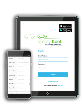 simply fleet apps